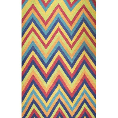 Multi Area Rug Rug Size: Rectangle 8 x 10
