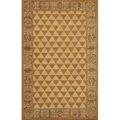 Lilly Beige Rug Rug Size: Rectangle 8 x 11
