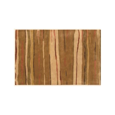 Lucas Multi Stripe Rug Rug Size: Rectangle 5 x 8