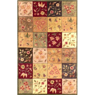 Nova Area Rug Rug Size: Rectangle 8 x 11