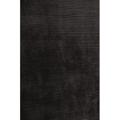 Ashlee Charcoal Area Rug Rug Size: 8 x 10