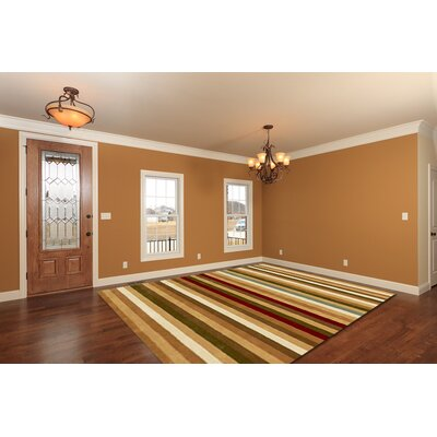 Ashlee Area Rug Rug Size: Rectangle 79 x 99