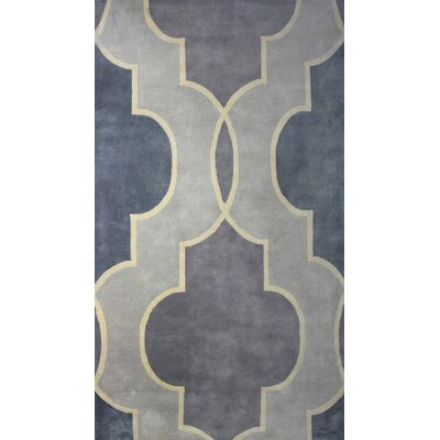 Chelsea Grey Rug Rug Size: Rectangle 5 x 8