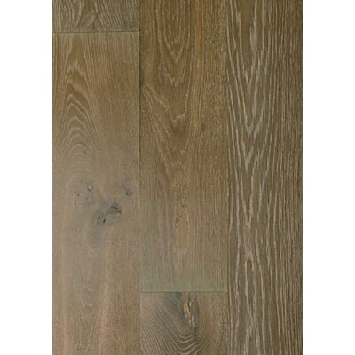 7.5 Engineered Oak Hardwood Flooring in Brushed Provence