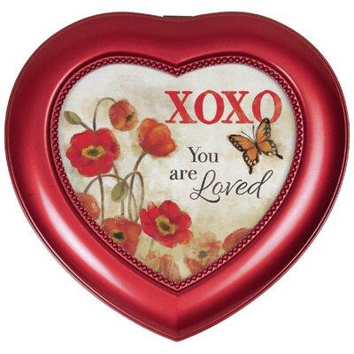 XOXO Decorative Box 18704
