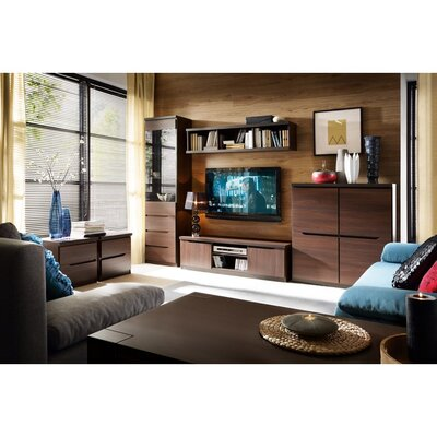 July TV Stand