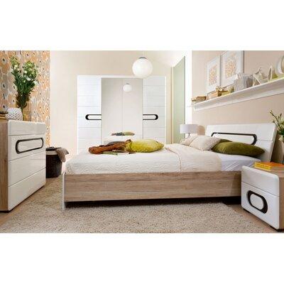 Byron Platform Customizable Bedroom Set