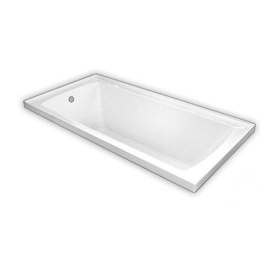 Opal 60 x 32 Drop in Soaking Bathtub