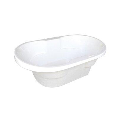 Triton 66 x 42 Drop in Soaking Bathtub