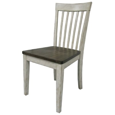 Orleans Solid Wood Dining Chair