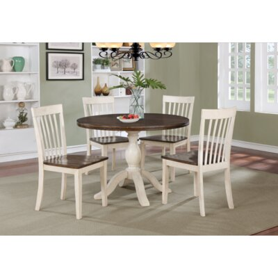 Orleans 5 Piece Dining Set