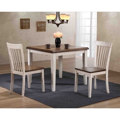 Orleans 3 Piece Dining Set