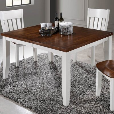 Chauncey Extendable Dining Table