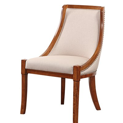 Barwyn Upholstered Dining Chair (Set of 2)