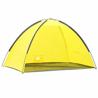 Semoo Lightweight Beach Shade 1 Person Tent with Carry Bag