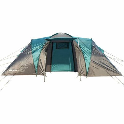 Semoo 4 Person Tent with Carry Bag