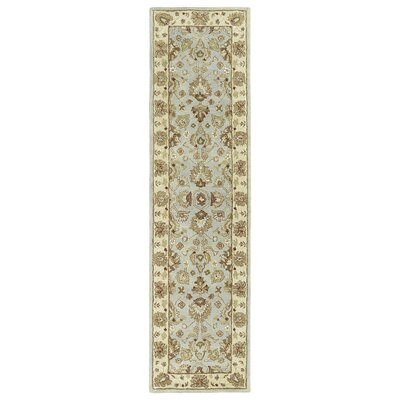 Mary Spa Floral Area Rug Rug Size: 4 x 6
