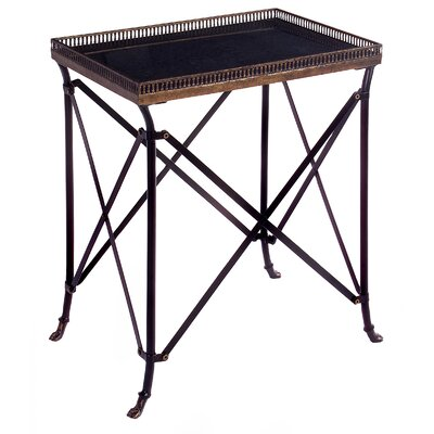 Abita End Table