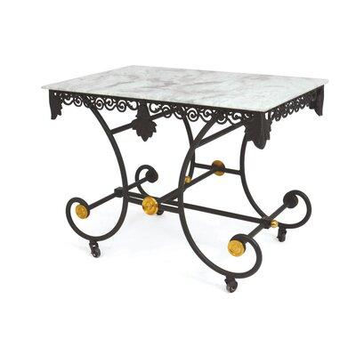 Angela End Table