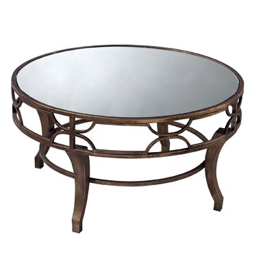 Kathleen Coffee Table