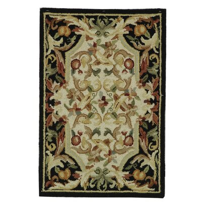 Brayton Tan Rug Rug Size: Rectangle 12 x 26