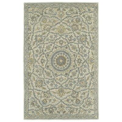 Chisolm Oatmeal Area Rug Rug Size: Rectangle 8 x 10