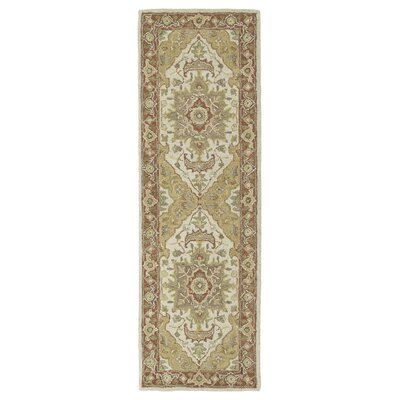 Chisolm Area Rug Rug Size: Rectangle 4 x 6