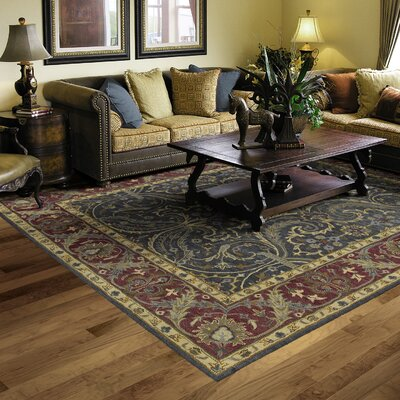 Chisolm Area Rug Rug Size: Rectangle 10 x 14