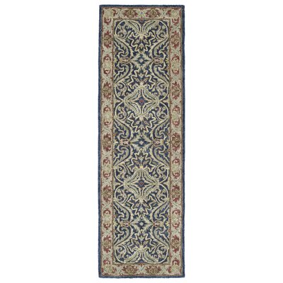 Chisolm Area Rug Rug Size: Runner 26 x 8