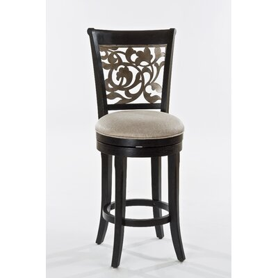 Chuckanut 30 Swivel Bar Stool