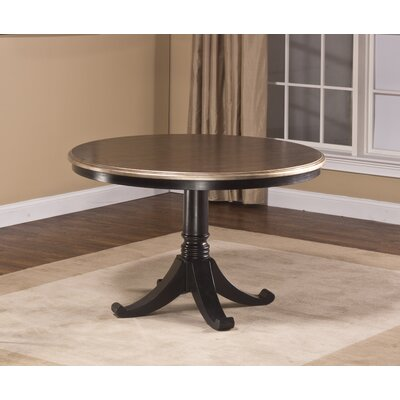 Chuckanut Dining Table