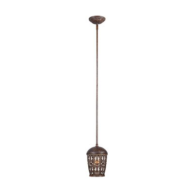 Claverack 1-Light Mini Pendant