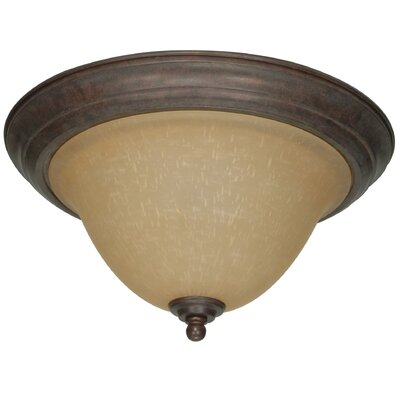 Claycomb 16 Flush Mount