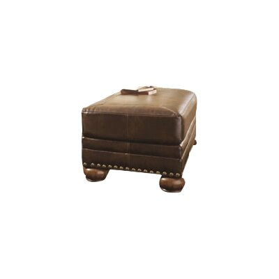 Clearview Ottoman
