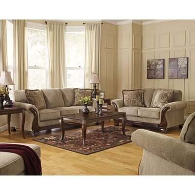 Devonna Configurable Living Room Set