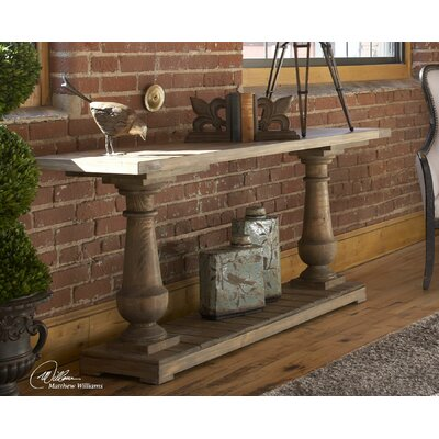 Katina Console Table