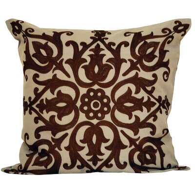 Diann Cotton Throw Pillow
