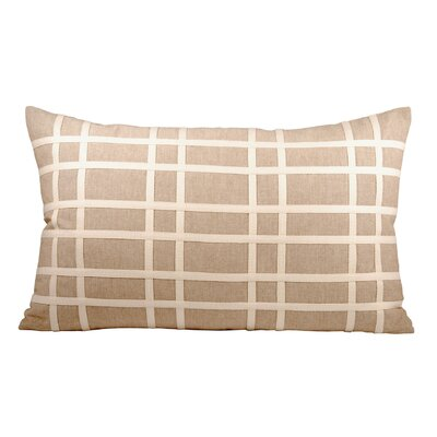 Alamo Cotton Lumbar Pillow