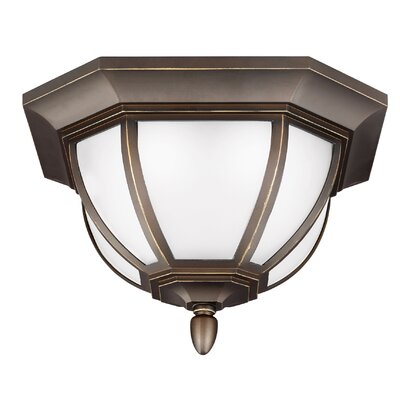 Teri Flush Mount