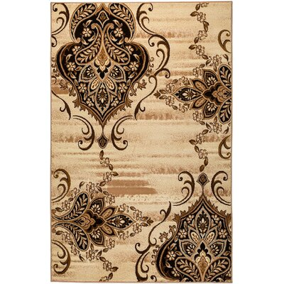 Janis Area Rug Rug Size: Runner 2 x 7