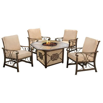 Check out the Bradenville Conversation Set Cushions - Product picture - 15737