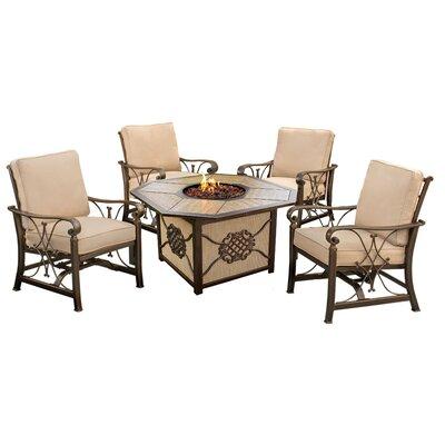 Tasteful Conversation Set Cushions Bradenville - Product picture - 13976