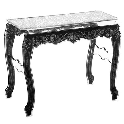 Valuable Console Table Product Photo