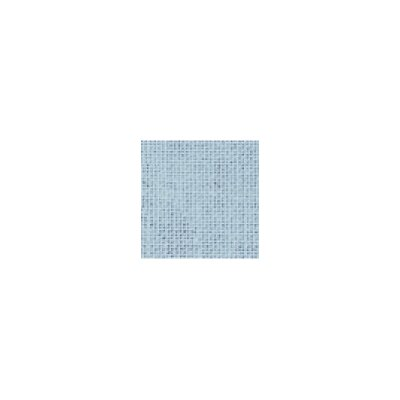 Mariaella Acrylic End Table Color: Pastel Blue