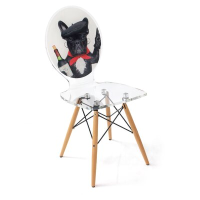Snively Dog Side Chair