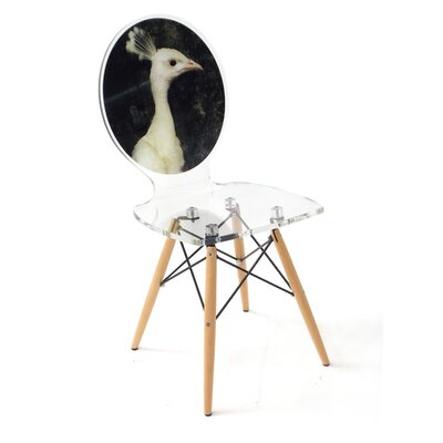Snively Peahen Side Chair