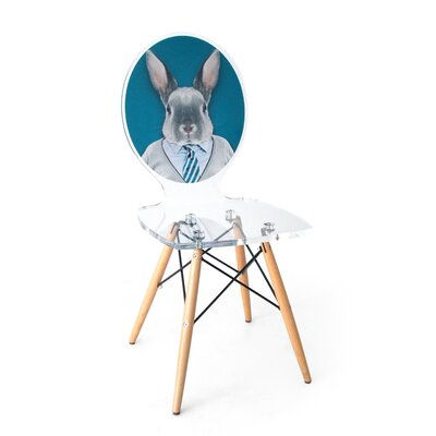 Snively Rabbit Side Chair