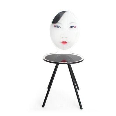 Caspian Madame Yu Side Chair