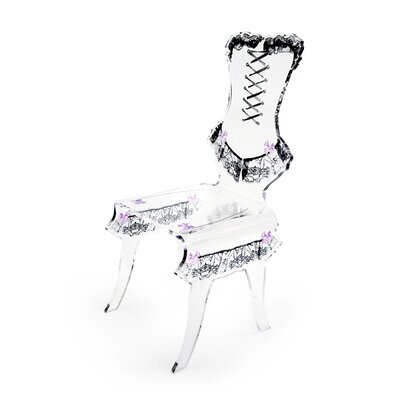 Maira Lingerie Side Chair