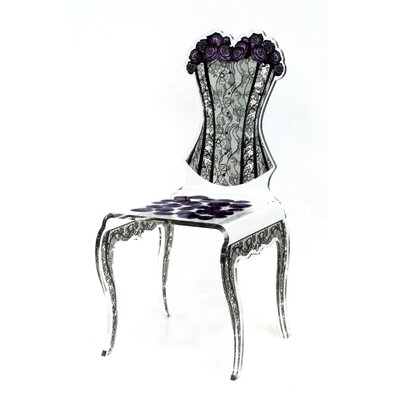 Kieron Corset Side Chair